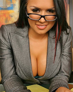 Eva Angelina Hot Babe