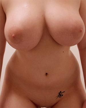 Felicia Clover Sexy Pink