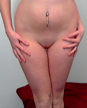 Freckles 18 Naked