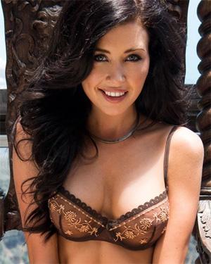 Gemma Lee Farrell Delightful Nude Playmate