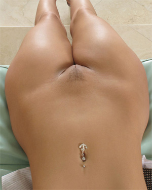 Gracie Glam In The Crack