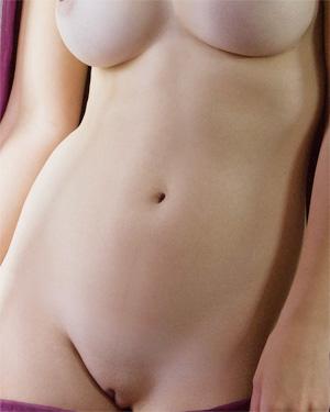 Hayden Winters Upclose Nudes