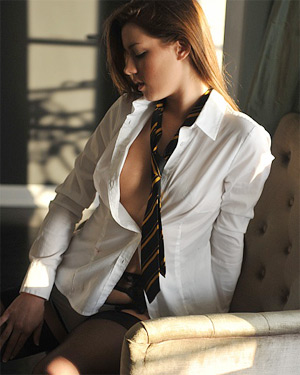 Hayley Hanes