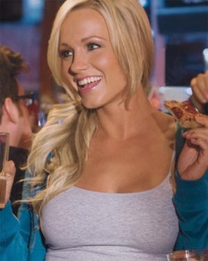 Heather Knox Playboy Blondie