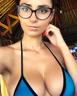 Helga Lovekaty Hump Day Hottie