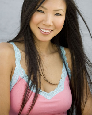 Hiromi Oshima Playboy Beauty