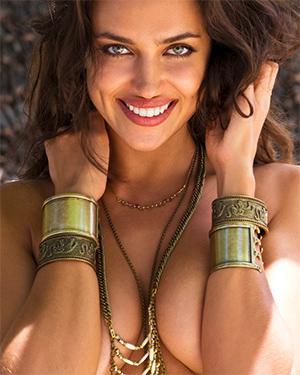 Irina Shayk Sexy Model