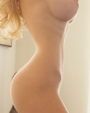 Jami Ferrell Perfect Body Playmate