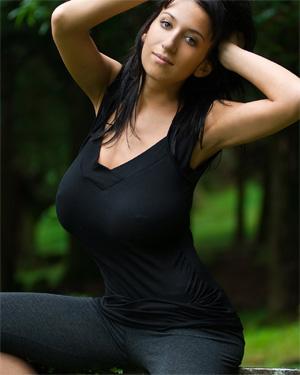 Jana Defi Yoga Pants