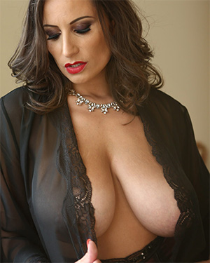Sensual Jane high class and busty