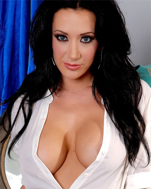 Jayden Jaymes Changing Room