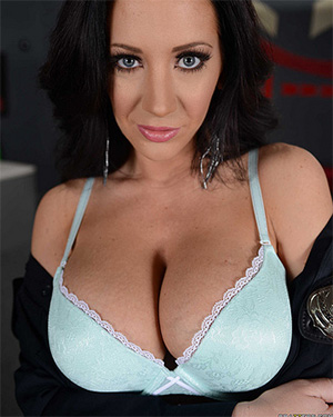 Jayden Jaymes Busty Model