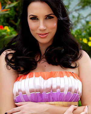 Jelena Jensen Sexy Tube Dress