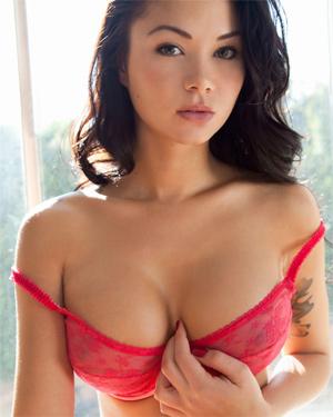 Jennie Reid Playboy