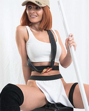 Jeny Smith Sexy Fandom
