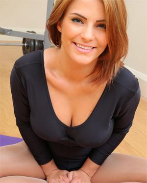 Jessica Kingham Gym