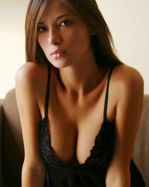 Jessica Nude Erotic