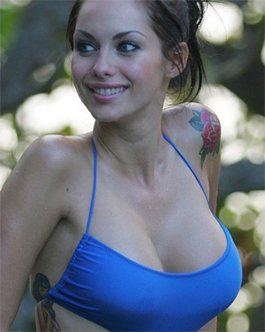 Jessica Jane Clement Loaded
