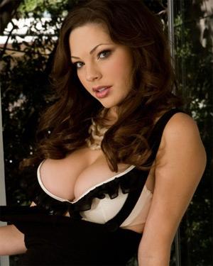 Jessica Kramer Nude