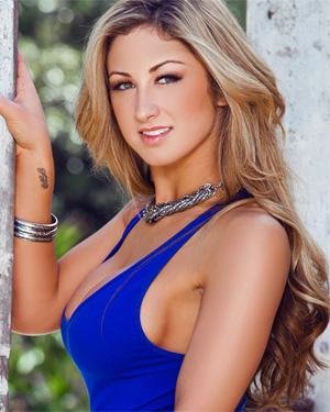Jessie Cabann Playboy