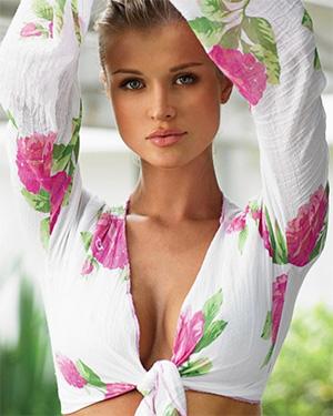 Joanna Krupa rare nude pics