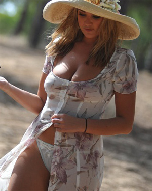 Jodie Gasson