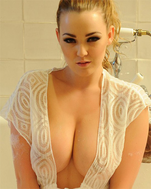 Jodie Gasson Bath Time