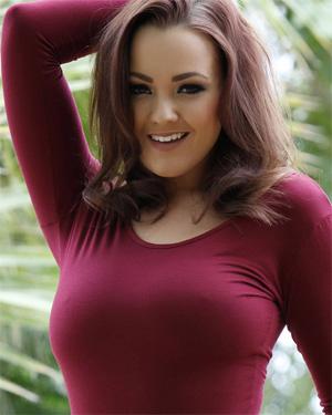 Jodie Gasson Bodysuit
