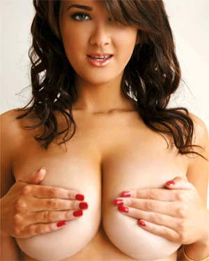 Joey Fisher Big Tits