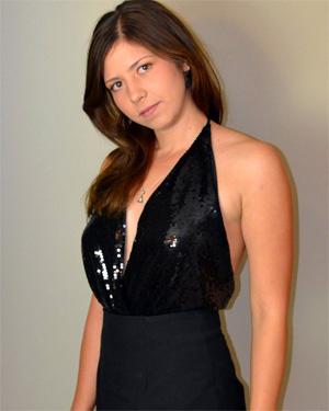 Jules Sexy Amateur Model