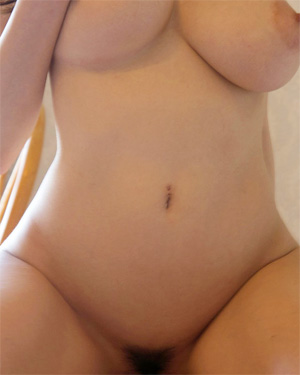 Julia Puffy Nipples Asian Star