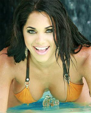 Juliet Cabrera