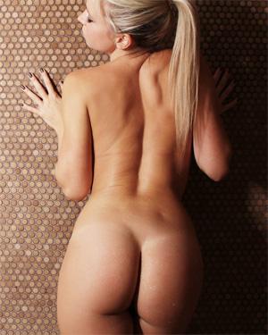 Kandie Golden Girl Shower