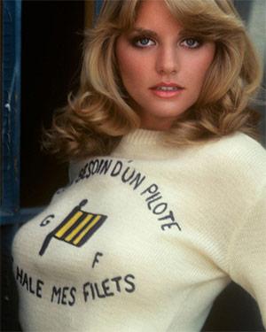 Karen Witter Classic Playmate