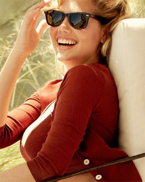 Kate Upton Celeb Beauty