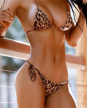 Katelyn Runck Sin City