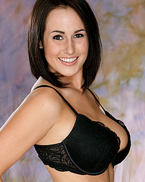 Katie Anderson Busty Playboy