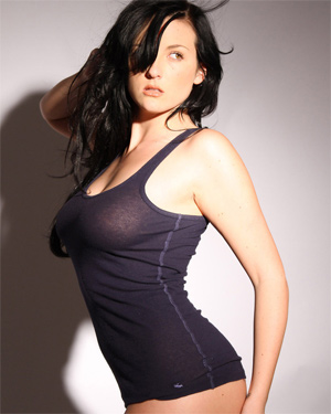 Kaya Danielle Nude
