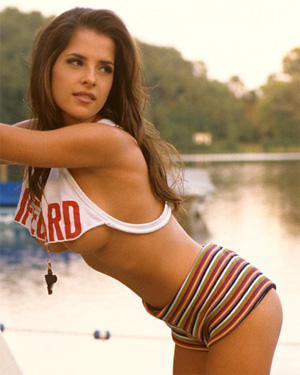 Kelly Monaco Nude Playmate