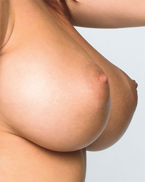 Kelly Hall Perfect Boobs