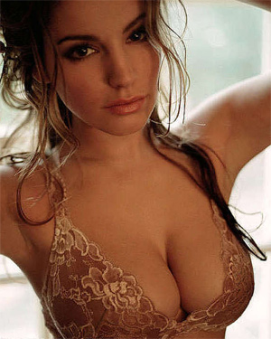 Kelly Brook Celeb