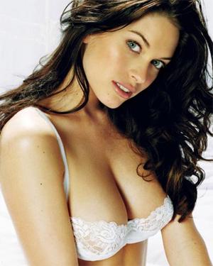 Kim Smith Sexy Chick