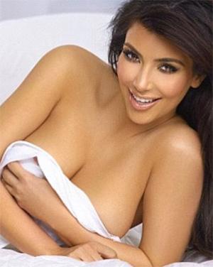 Kim Kardashian Nude Playboy Pics