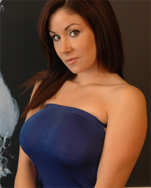 Sweet Krissy Tight Blue Dress
