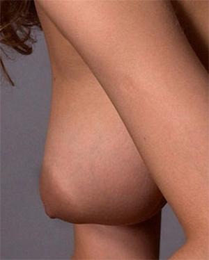 Kristina Perfect Nude Body