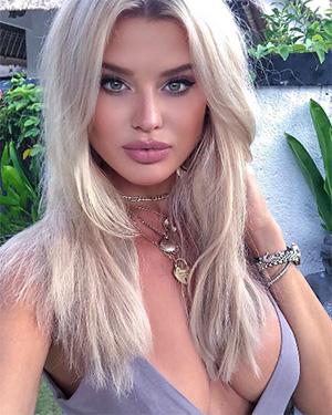 Kseniya Bella Owns IG