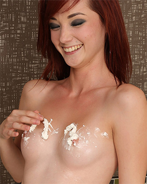 Kylie Cole Whipped Cream