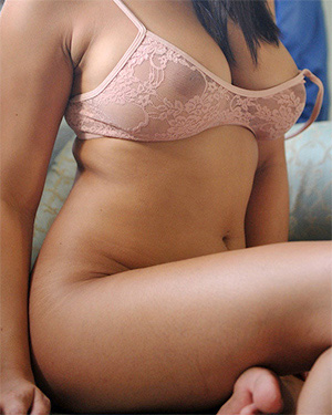 Lacey Banghard naked bedroom antics