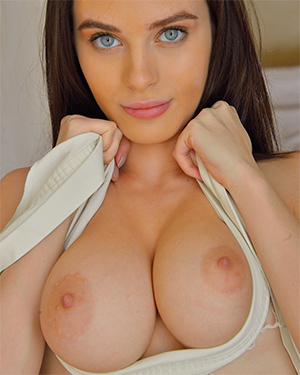 Lana FTV Loves Being Naked