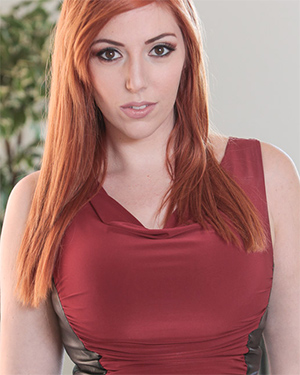 Lauren Phillips Skin Tight Dress